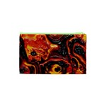 Lava Active Volcano Nature Cosmetic Bag (XS) Back