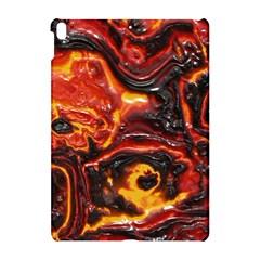 Lava Active Volcano Nature Apple Ipad Pro 10 5   Hardshell Case