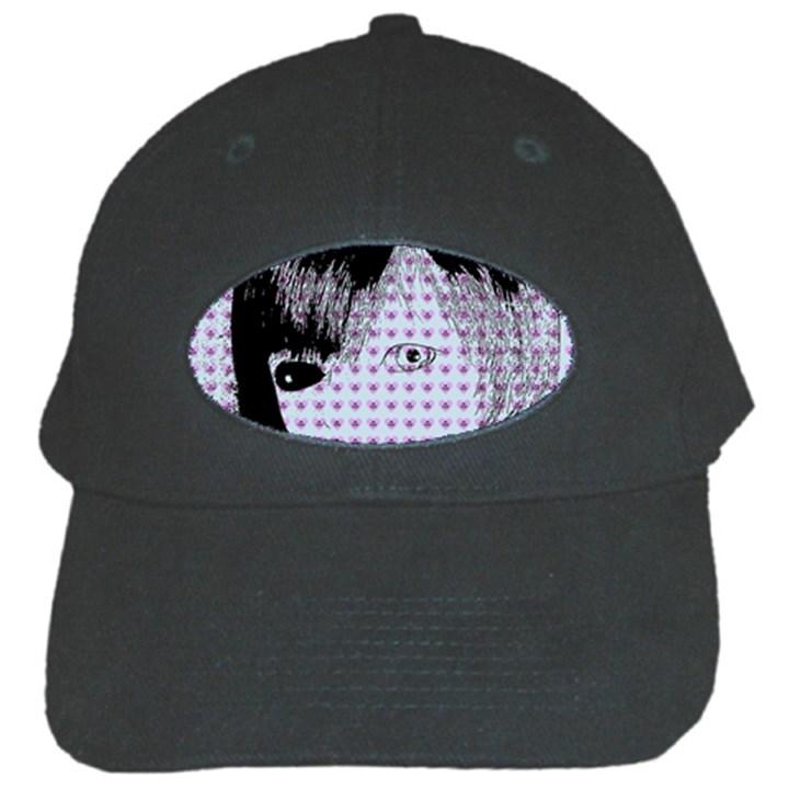 Heartwill Black Cap