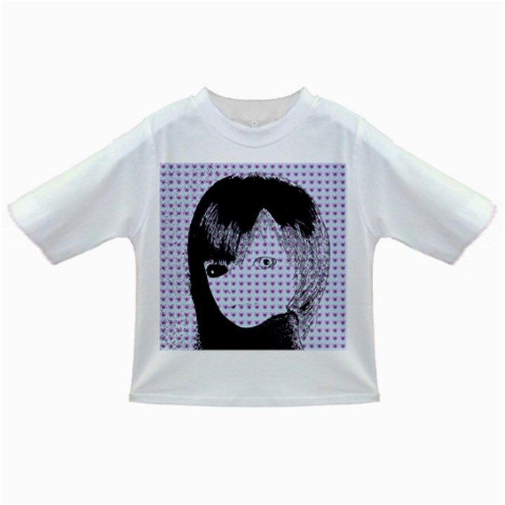 Heartwill Infant/Toddler T-Shirts