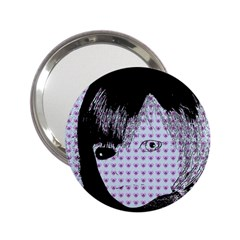 Heartwill 2 25  Handbag Mirrors