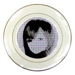 Heartwill Porcelain Plates Front