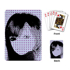 Heartwill Playing Card