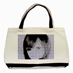 Heartwill Basic Tote Bag (two Sides)
