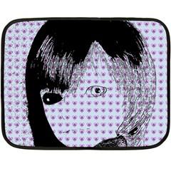 Heartwill Fleece Blanket (mini)