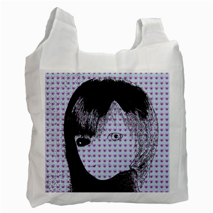 Heartwill Recycle Bag (One Side)