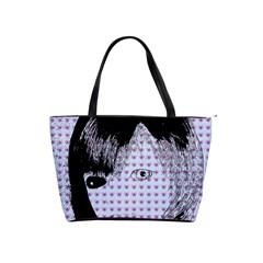 Heartwill Shoulder Handbags