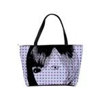Heartwill Shoulder Handbags Back