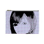 Heartwill Cosmetic Bag (Large)  Front