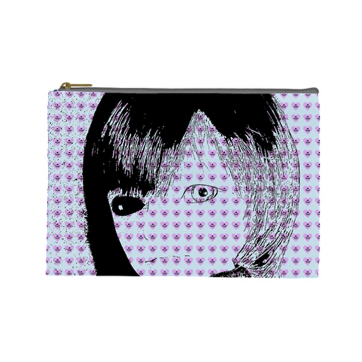 Heartwill Cosmetic Bag (Large)