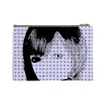 Heartwill Cosmetic Bag (Large)  Back