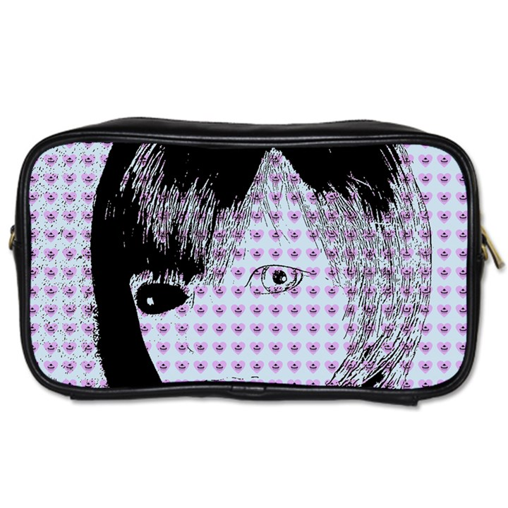 Heartwill Toiletries Bags 2-Side