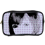 Heartwill Toiletries Bags 2-Side Back