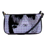 Heartwill Shoulder Clutch Bags Front