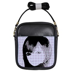Heartwill Girls Sling Bags