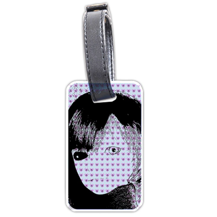 Heartwill Luggage Tags (Two Sides)