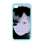 Heartwill Apple iPhone 4 Case (Color) Front