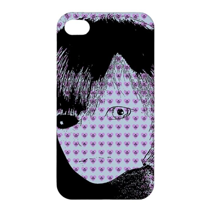 Heartwill Apple iPhone 4/4S Hardshell Case
