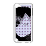 Heartwill Apple iPod Touch 5 Case (White) Front