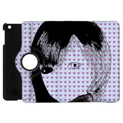 Heartwill Apple Ipad Mini Flip 360 Case