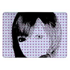 Heartwill Samsung Galaxy Tab 10 1  P7500 Flip Case