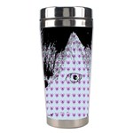 Heartwill Stainless Steel Travel Tumblers Center