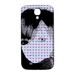 Heartwill Samsung Galaxy S4 I9500/i9505  Hardshell Back Case