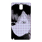 Heartwill Samsung Galaxy Note 3 N9005 Hardshell Back Case Front