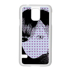 Heartwill Samsung Galaxy S5 Case (white)