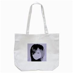 Heartwill Tote Bag (white)