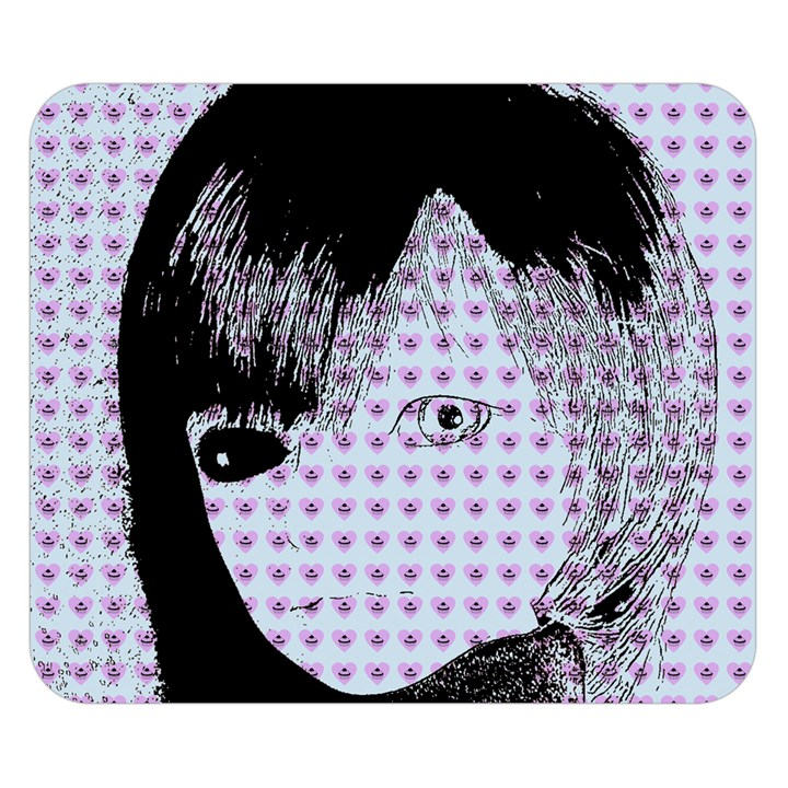 Heartwill Double Sided Flano Blanket (Small)