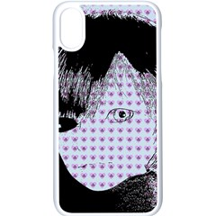 Heartwill Apple Iphone X Seamless Case (white)