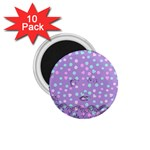 Little Face 1.75  Magnets (10 pack)  Front
