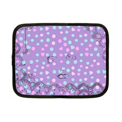 Little Face Netbook Case (small)