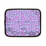 Little Face Netbook Case (Small)  Front