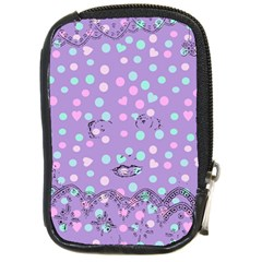 Little Face Compact Camera Cases
