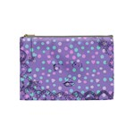 Little Face Cosmetic Bag (Medium)  Front