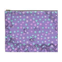 Little Face Cosmetic Bag (xl)