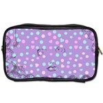 Little Face Toiletries Bags 2-Side Front