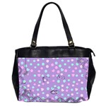 Little Face Office Handbags (2 Sides)  Front