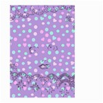 Little Face Large Garden Flag (Two Sides) Front