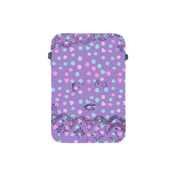 Little Face Apple iPad Mini Protective Soft Cases