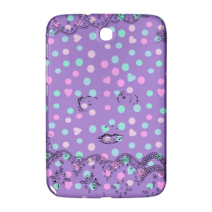 Little Face Samsung Galaxy Note 8.0 N5100 Hardshell Case