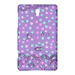 Little Face Samsung Galaxy Tab S (8 4 ) Hardshell Case
