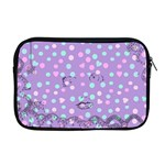 Little Face Apple MacBook Pro 17  Zipper Case Front