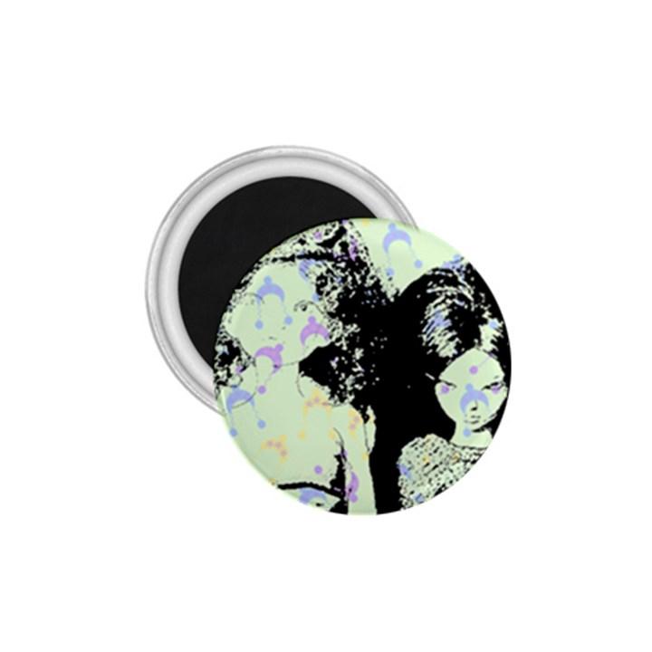 Mint Wall 1.75  Magnets