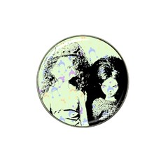 Mint Wall Hat Clip Ball Marker (4 Pack)