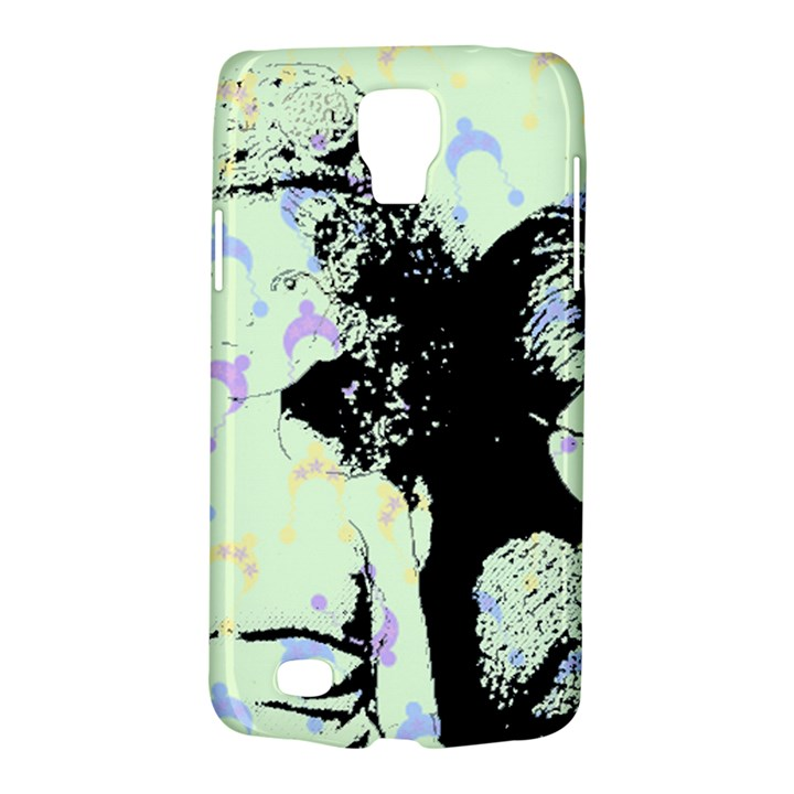 Mint Wall Galaxy S4 Active