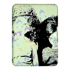 Mint Wall Samsung Galaxy Tab 4 (10 1 ) Hardshell Case