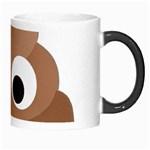 Poo Happens Morph Mugs Right